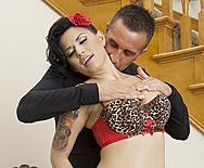 The Twilight Bone - Eva Angelina - 2
