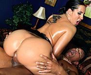Creampie On A Divine Ass - Kelly Divine - 4