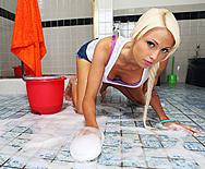 Chores for a girl - Rikki Six - 1
