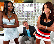 One Ride Two Brides - Diamond Jackson - 1