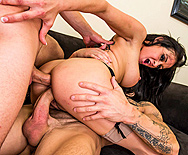Fuck for the Promotion - Tory Lane - 5
