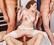 Last Call for Cock and Balls - Allison Moore - 3