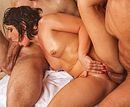 Hot Springs! - Casey Cumz - 3
