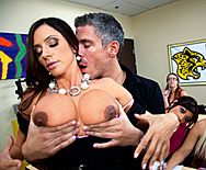 The Female Orgasm 101 - Ariella Ferrera - 1