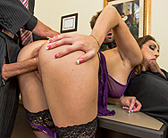 Shopping Splooge - Kiera King - 3