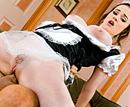 Inglourious French Maids - Part 2 - Tessa Lane - 4