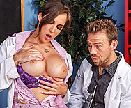 They Have Chemistry - Kiera King - 1