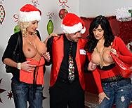 Jiggle All the Way - Puma Swede - Diana Prince - 1