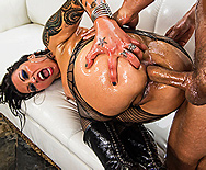 Czech Out My Ass - Nikita Denise - 3