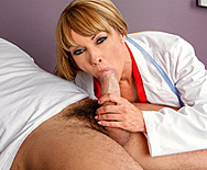 Does My Dick Work, Doc? - Shayla Leveaux - 2