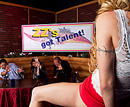 ZZ's Got Talent! - Natasha Starr - 1