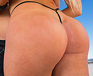 Alexis' Ass Times - Alexis Ford - 1