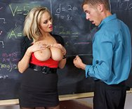How To Handle Your Students: 101 - Katie Kox - 1