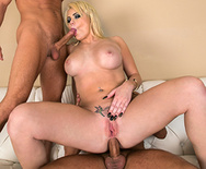 The People's Pussy - Alexis Ford - 4