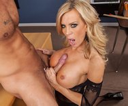 Hussy For Hire - Amber Lynn - 2