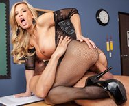 Hussy For Hire - Amber Lynn - 3