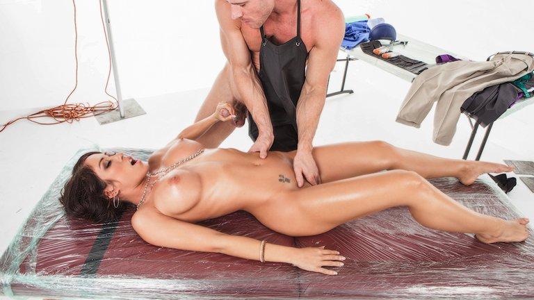 Порно красоток массаж фото 4952 фотография