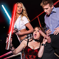 Slut Wars - The Vagina Squirts Back
