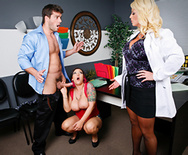 We Can Fit You In - Alura Jenson - Claire Dames - 1