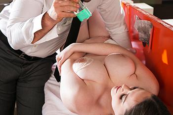 Tense Around the Titties