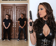Kortney Kills: Part 2 - Kortney Kane - Emily Addison - 1