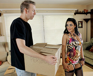 Unpack My Pussy - Charley Chase - 1