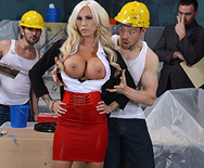 Tarps, Tools and Titties - Lolly Ink - 1