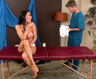 Massaging Your Mum's Muff - Vanilla Deville - 1