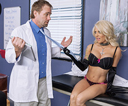 Late Night With Dr. Fucky - Helly Mae Hellfire - 1