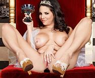 Get Medieval On My Ass - Missy Martinez - 1