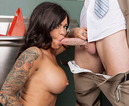 Put That Mystery Meat in My Mouth - Crista Moore - 2
