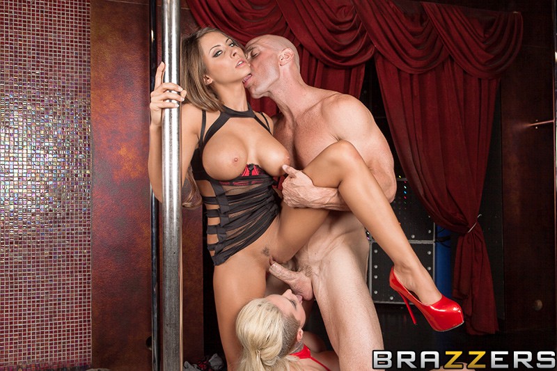  / Madison Ivy, Christy Mack (Indiscretion) (2013) SiteRip