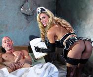 Dr. Spankencock's Sexperiments - Cherie Deville - 1