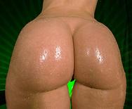 Laser Show Double-Blow - Jada Stevens - 1