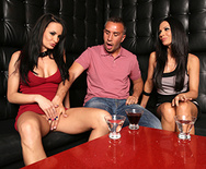 Threesome With The Date Coach - Kirsten Price - Alektra Blue - 2
