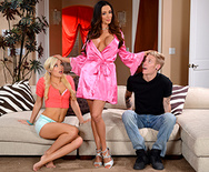 A Neighborly Lay - Ariella Ferrera - Charli Shiin - 1