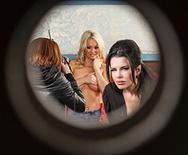 Shaming the Shooter - Emily Austin - Veronica Avluv - Veruca James - 1