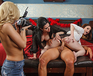Shaming the Shooter - Veronica Avluv - Veruca James - Emily Austin - 5