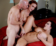 Milfs Do It Better - Diamond Foxxx - Mackenzee Pierce - 3