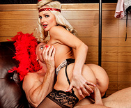 The Roaring Fucking '20s - Alena Croft - 3