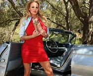 Driving Mrs. Madison Wild - Kelly Madison  - 2