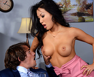 Who's the Boss Now? - Asa Akira - 1