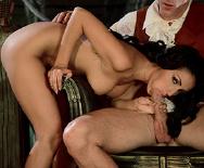 I Vant to Suck Your Tits - Amber Cox - 2