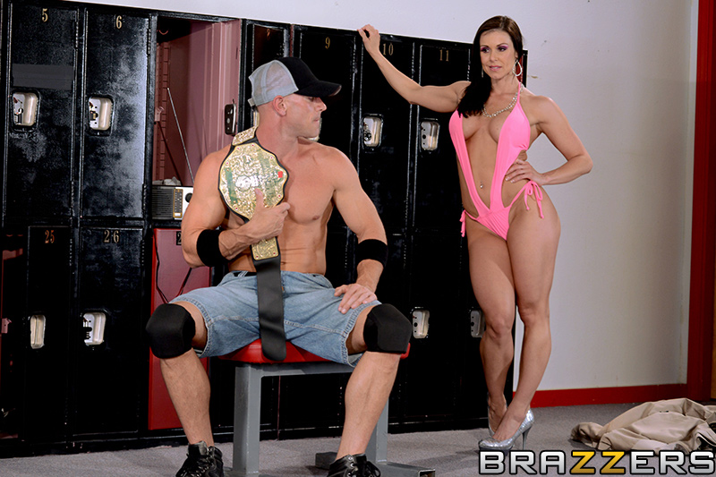 Pornstar punishment madison ivy