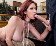 Pearl Necklace - Tiffany Mynx - 2