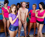 Spying on the Sorority - Remy LaCroix - 2
