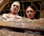 Riding the Stable-Boy - Ava Dalush - Victoria Summers - 2