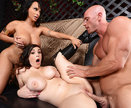 Learning From the Best - Holly Halston - Noelle Easton - 5