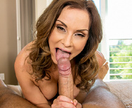 Distracting Rebecca with Dick - Rebecca Bardoux - 2