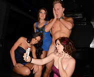Party Down with the Puny Boy - Abby Cross - Rahyndee James - Mary Jane Mayhem - 1